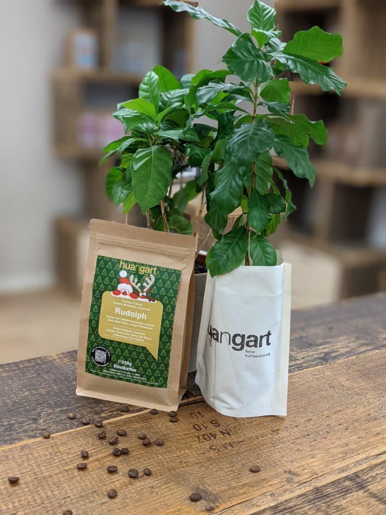 huangart feine Kaffeeröstung Reutte Tirol Kaffee Spezialitätenkaffee
